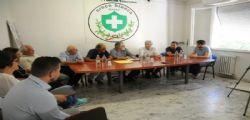 """Un """"esercito"""" di specialisti alla """"Croce Bianca"""" ha presentato la Giornata di prevenzione alla Torre Fiat di Marina di Massa"""