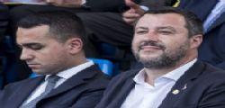 Sondaggi politici, la Lega continua a crescere e sempre più italiani vogliono tornare a votare