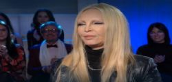 Patty Pravo dalla Venier: Ho avuto due uomini contemporaneamente