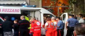 Milano, bimbo di 6 anni precipita dal terzo piano: Soccorso e rianimato è in coma