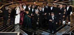Oscar 2018, Tutti i Premi  : miglior film La forma dell