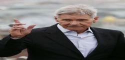 California : Incidente aereo per Harrison Ford