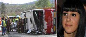 Bus Erasmus si ribalta : 13 i morti di cui 7 italiani