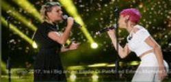 Elodie Di Patrizi ed Emma Marrone a Sanremo 2017? Ecco tutti i dettagli