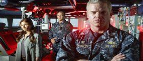 The Last Ship Italia 1 | Anticipazioni 12 Settembre 2014 : Fase sei e Benvenuti a Guantanamo