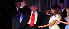 Donald Trump 45° Presidente, gli auguri di Vladimir Putin : Ora superiamo la crisi