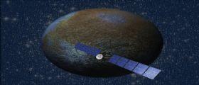 NASA Dawn: aggiornamenti sulla missione