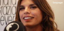 Elisabetta Canalis : l
