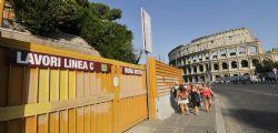 Roma : 13 indagati per Metropolitane e Metro C