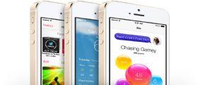 Apple : Prezzi  Nuovo iPhone 5C e iPhone 5S