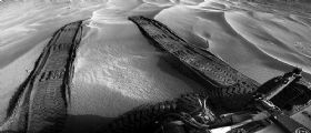 NASA Curiosity: festeggia due anni su Marte