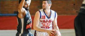 Basket : Alessandro Pagani in gravi condizioni