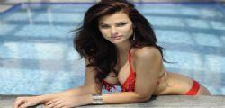 Dayane Mello : sexy scatti in lingerie per i suoi follower