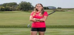 La promessa del golf Celia Barquin Arozamena uccisa nel campo dove si allenava