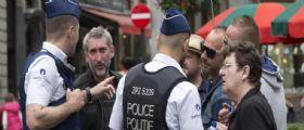 Allarme bomba a Bruxelles : Arrestato un uomo con esplosivi