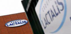 Lactalis - Latte in polvere contaminato : nessun lotto in Italia