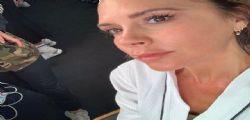 Victoria Beckham racconta : Sono stata vittima di bullismo a scuola