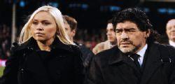 Diego Armando Maradona aspetta un altro figlio da Veronica Ojeda?