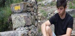 Parigi : trovato morto un 18enne italiano Alessio Vinci