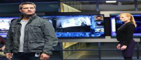 Intelligence Streaming Video Rai Due : Prima Puntata e Anticipazioni 9 Marzo 2014
