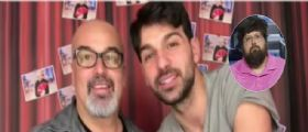 Ballando con le Stelle/ le parole choc di Adinolfi sulla coppia gay : Vergognosa, non è naturale