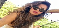 Alba Parietti : Punita quando dissi che Denny Méndez non era l'ideale come Miss Italia