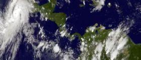 Messico : Allerta meteo per l