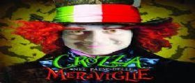 Crozza Nel Paese delle Meraviglie 2014 | Streaming La7 Diretta | Puntata e Anticipazioni 23 Maggio 2014