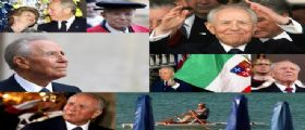 Morto Carlo Azeglio Ciampi : Uomo delle istituzione che ha servito con passione l