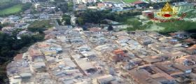 Terremoto, la Toscana invia i soccorsi : Unità speciali pompieri e unità cinofile Misericordie