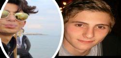 Incidente sulla Flaminia: Francesco Tridenti e Davide Vitale muoiono a 20 anni