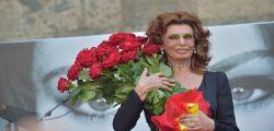 Auguri Sophia Loren, il mito del cinema compie 85 anni