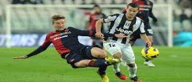 Juventus - Cagliari Streaming Diretta Serie A e Online Gratis