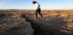 La più forte in 20 anni! Nuova scossa di magnitudo 7.1 nel sud della California