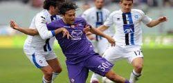 Atalanta-Fiorentina Diretta tv Streaming e Online Gratis Serie A