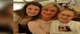 Strage Latina : Antonietta Gargiulo, mamma di Alessia e Martina, lascia l