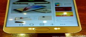 Meizu MX Supreme, bordi molto sottili e tasto home, questi i suoi must