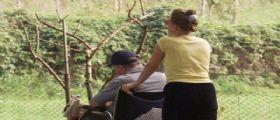 Crotone : Badante romena narcotizza e picchia anziano, lo rapina e fugge