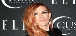 Rumer Willis : figlia di Bruce e Demi Moore mostra la biancheria