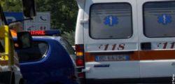 Arezzo : bimba di 18 mesi morta in auto