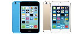 iPhone 5S e iPhone 5C : Notte Bianca per TIM, Vodafone, H3G e MediaWorld