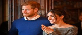 Meghan e Harry - si avvicinano le nozze : Ecco i dettagli del matrimonio