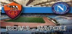 Roma-Napoli Diretta tv Streaming e Online Gratis Serie A