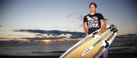 Morto Alberto Menegatti : 29enne vice-campione del mondo del surf trovato senza vita a Tenerife