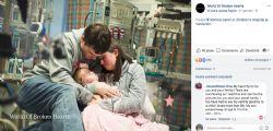 La piccola Adalynn muore a 2 anni mentre aspetta il trapianto : L