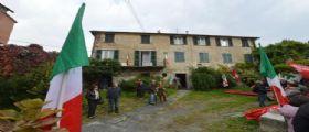 La casa-museo di Sandro Pertini cade a pezzi!