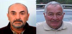 Italiani Bruno Cacace e Danilo Calonego rapiti in Libia : chiesti 4 milioni per liberarli