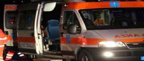Tragedia sfiorata a Salerno : Bimbo di due anni precipita nel vuoto dal balcone di casa