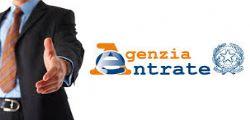 Agenzia delle Entrate / Attenti alle email truffa con oggetto : comunicazioni in merito a indebitamento