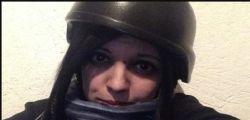 Egitto, fermata la giornalista italiana Francesca Borri